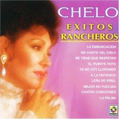 Álbum Exitos Rancheros