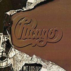 Álbum Chicago X