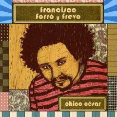 Álbum Francisco Forro y Frevo