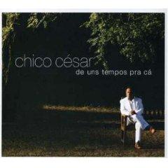 Álbum De Uns Tempos Pra Ca