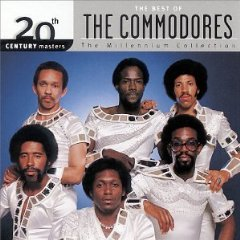 �lbum 20th Century Masters - The Millennium Collection: The Best of the Commodores