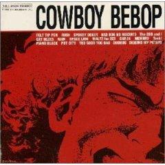 Álbum Cowboy Bebop