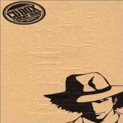 Álbum Cowboy Bebop CD Box (Limited Edition)