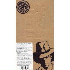 Álbum Cowboy Bebop CD Box