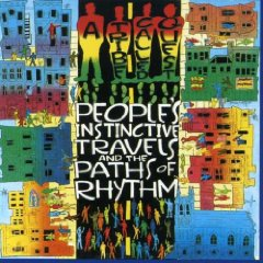 Álbum People's Instinctive Travels and the Paths of Rhythm