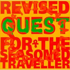 Álbum Revised Quest for the Seasoned Traveller