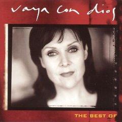 Álbum The Best of Vaya Con Dios