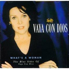 Álbum What's a Woman