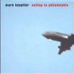 Álbum Sailing to Philadelphia