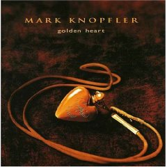 Álbum Golden Heart