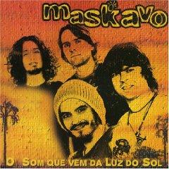 Álbum O Som Que Vem Da Luz Do Sol