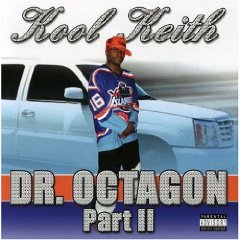 Álbum Dr. Octagon, Pt. 2
