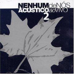 Álbum Acustico Ao Vivo, Vol. 2