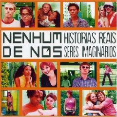 Álbum Historias Reais Seres Imaginarios