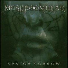 Álbum Savior Sorrow