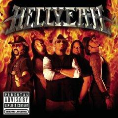 Álbum HELLYEAH