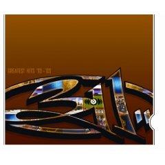 Álbum Greatest Hits '93-'03