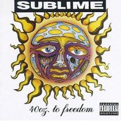 Álbum 40 Oz. to Freedom