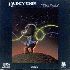 Álbum The Dude