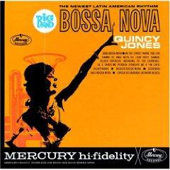 Álbum Big Band Bossa Nova