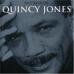 Álbum The Best of Quincy Jones