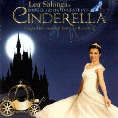 Álbum Cinderella International Tour Cast Album