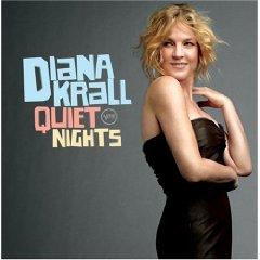Álbum Quiet Nights