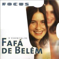 Álbum Focus: Fafá de Belém