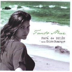 Álbum Tanto Mar: Fafa de Belem Canta Chico Buarque