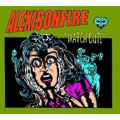 Álbum Watch Out!