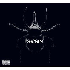 Álbum Saosin (CD + DVD)