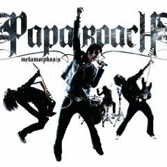 Álbum Metamorphosis