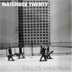 Álbum Exile on Mainstream