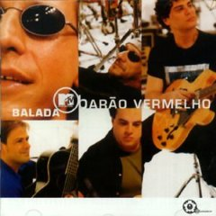 Álbum Balada MTV