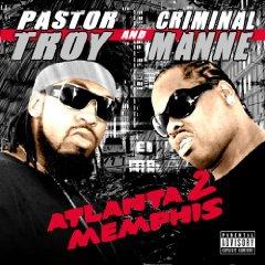 Álbum Atlanta 2 Memphis