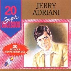 Álbum Jerry Adriani
