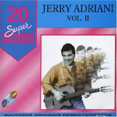 Álbum 20 Super Sucessos, Vol. 2