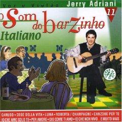 Álbum O Som Do Barzinho Italiano