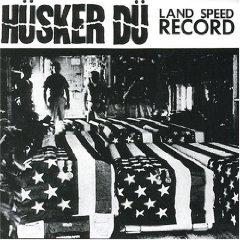 Álbum Land Speed Record