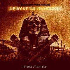 Álbum Army of the Pharaohs: Ritual of Battle