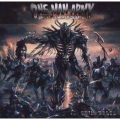 Álbum Grim Tales