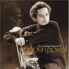 Álbum O Universo Musical de Baden Powell