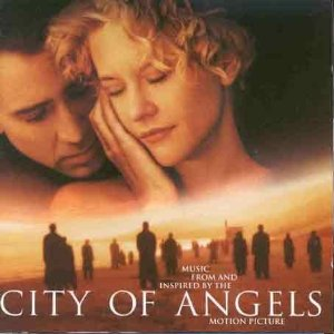 Álbum City Of Angels: Music From The Motion Picture