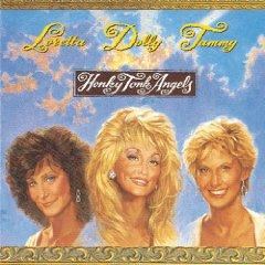 Álbum Honky Tonk Angels