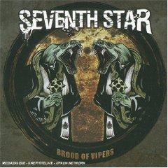 Álbum Brood of Vipers