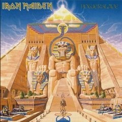 Álbum Powerslave