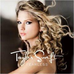 Álbum Fearless (Int'l Version) (Incl. 3 Bonus Tracks)