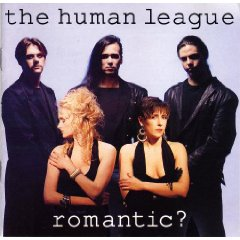 Álbum Romantic?