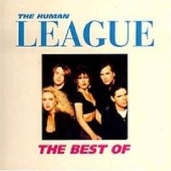 Álbum The Best of the Human League
