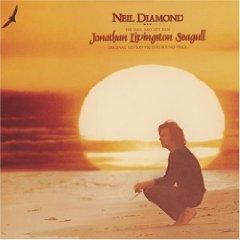 Álbum Jonathan Livingston Seagull: Original Motion Picture Soundtrack